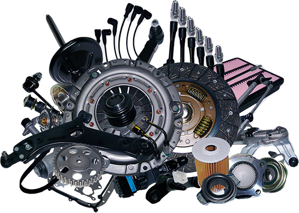 Hyundai used spare parts