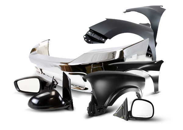 McLaren Body Panels for sale