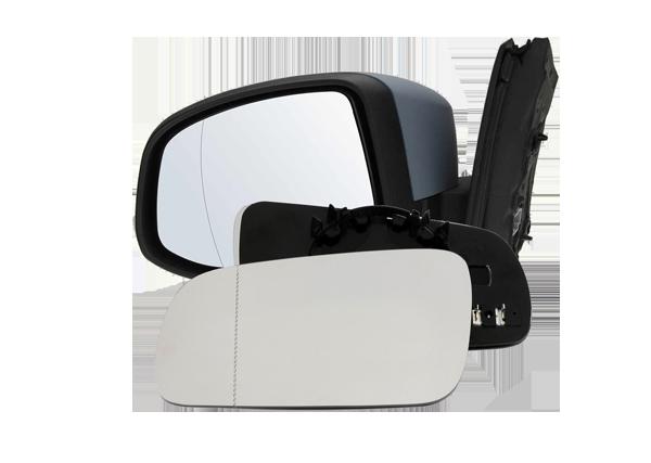 McLaren Door Mirrors/Wing Mirrors for sale