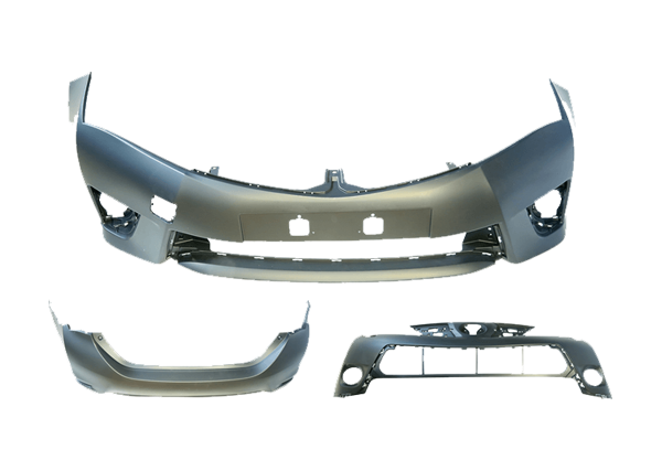 McLaren Exterior Body Parts for sale
