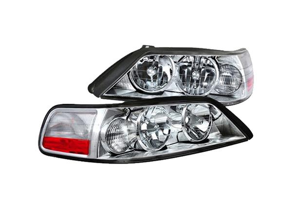McLaren Headlights for sale