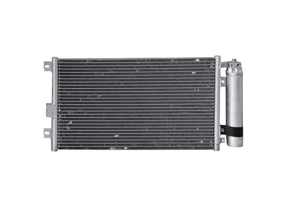 McLaren Radiator & Condensers for sale