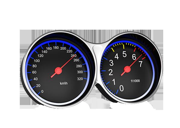 McLaren Speedometers for sale