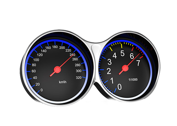 Used Speedometers for sale