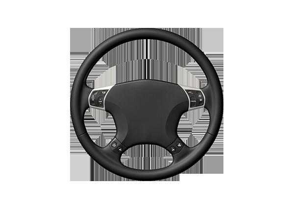 McLaren Steering Wheels for sale
