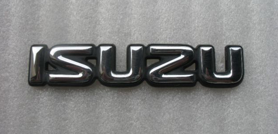 Used Isuzu Spare Parts