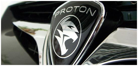 Used Proton Spare Parts