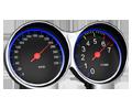 Speedometers in Najran