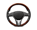 Steering Wheels in Al-Qaseem