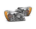 Hyundai Headlights