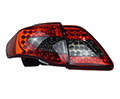 Hyundai Rear Tail Lights